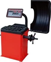 wheel balancer tire balancer
