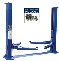 Picture of 2 Post Lift PRO 12000FPX