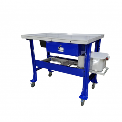 Picture for category Work Benches and Tables