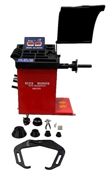Picture of Wheel Balancer Black Diamond WB1030