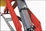 mechanical lock scissor lift