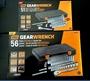 Free Gear Wrench Socket Sets