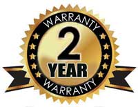 2 Year Warranty on Elevator Lifts